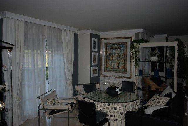 Living Area of Spain, Málaga, Marbella