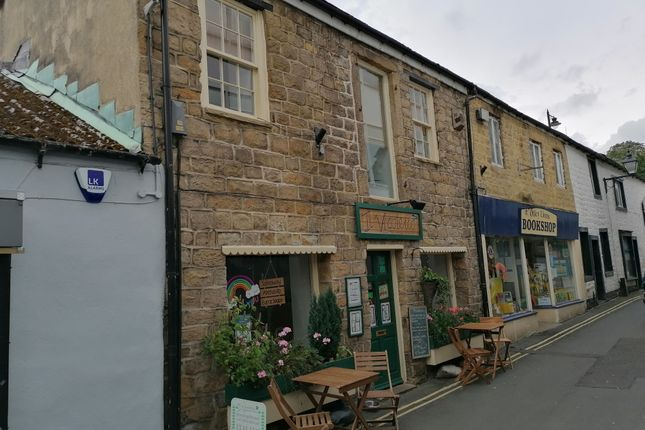 Thumbnail Restaurant/cafe for sale in Mercury Row, Otley