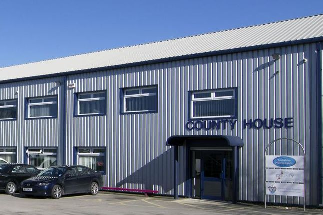 Thumbnail Office to let in First Floor Office, Dunswell Road, Cottingham, Hull, East Yorkshire