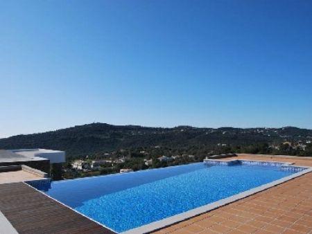 Image 4 4 Bedroom Villa - Central Algarve, Sao Bras De Alportel (Jv101459)