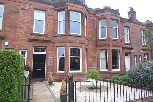 Thumbnail Terraced house to rent in Comiston Drive, Morningside, Edinburgh