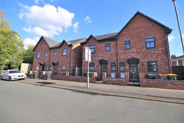 Thumbnail Property for sale in Lytham Road, Fulwood, Preston