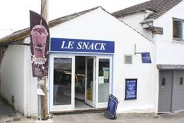 Thumbnail Restaurant/cafe for sale in Rock Road, Rock, Wadebridge