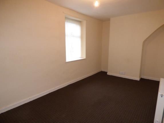 Bedroom 1 of Ann Street, Brierfield, Nelson, Lancashire BB9