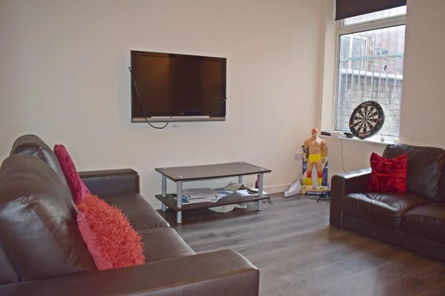 Living Room of Cawdor Road, Fallowfield, Manchester M14