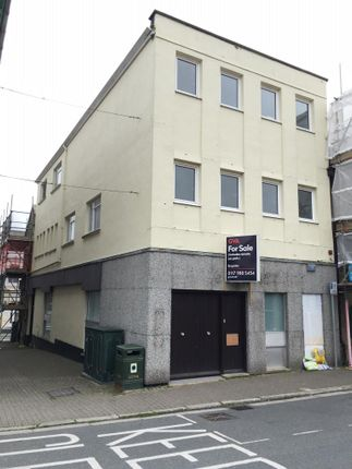 Thumbnail Commercial property for sale in EX22