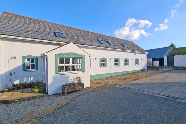 3 bed cottage for sale in Haverfordwest SA61