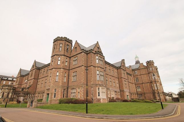Thumbnail Flat to rent in Smillie Court, Regents House, Dundee