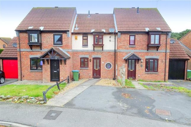 2 bed terraced house for sale in Longships, Littlehampton