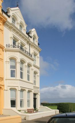 Thumbnail Flat to rent in Ferncliffe House, Ramsey, Isle Of Man