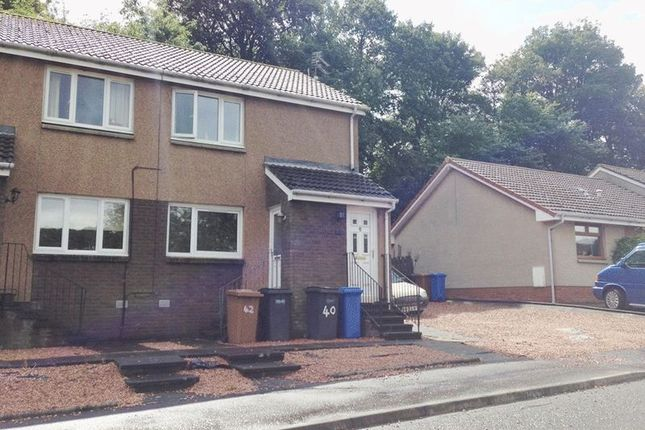 Thumbnail Flat to rent in Melville Place, Kirkcaldy