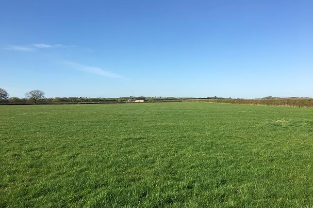 Thumbnail Commercial property for sale in Land At Marsh Gibbon, Marsh Gibbon, Bicester, Oxfordshire