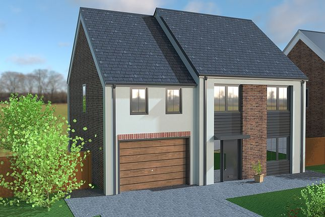 Thumbnail Detached house for sale in Milton Village, Milton, Abingdon