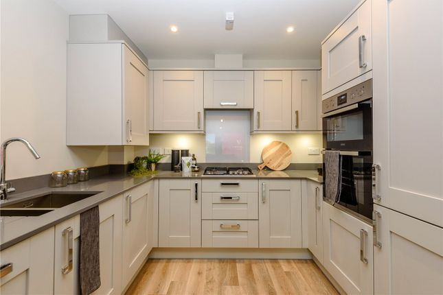 Kitchen Style of Gratton Chase, Dunsfold, Godalming, Surrey GU8