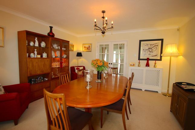 Dining Room of Holt Drive, Kirby Muxloe, Leicester LE9