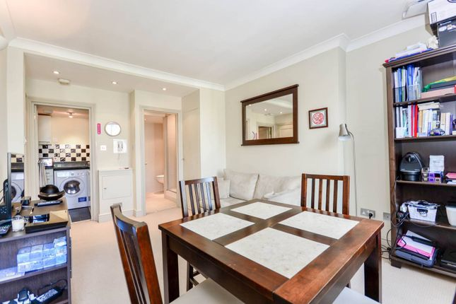 1 bed flat to rent in Philbeach Gardens, Earls Court, London SW5