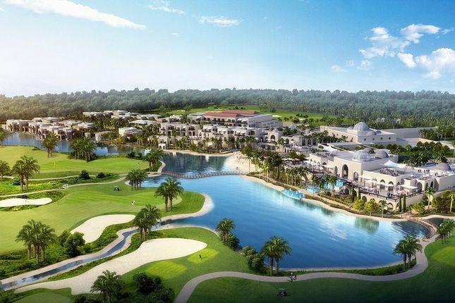 Thumbnail Town house for sale in Akoya Oxygen, Casablanca Villas, Dubai, Emirates