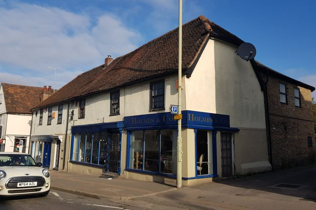 Thumbnail Office to let in Hockerill Street, Bishop's Stortford