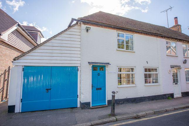 Thumbnail Property for sale in Faversham Road, Lenham, Maidstone, Kent