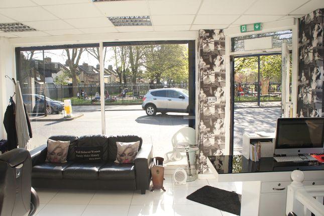 Thumbnail Retail premises for sale in Greengate Street, Plaistow