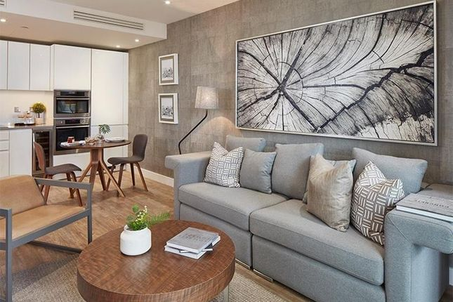 Thumbnail Flat for sale in Waterford Point, Wandsworth Road, London
