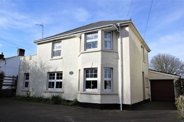 Thumbnail Detached house for sale in High Street, Llantwit Major