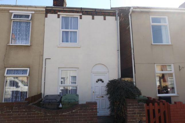Thumbnail Property to rent in Nelson Road, Gorleston