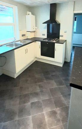 Kitchen of Kenry Street, Ynyswen CF42