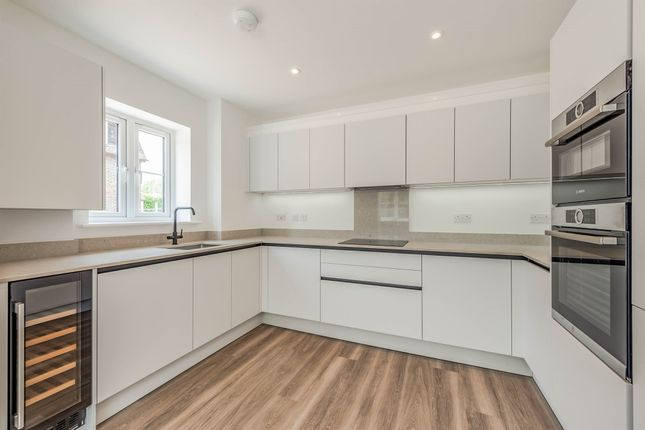 4 bed detached house for sale in Glendene Place, North Chailey, Lewes BN8