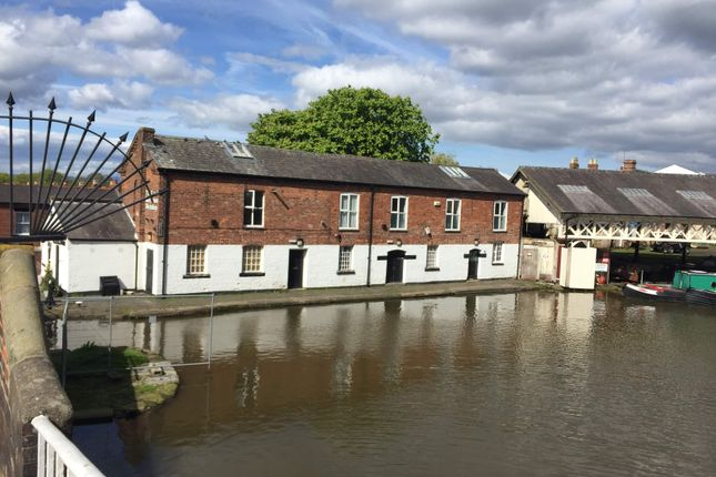 Thumbnail Office to let in Suite 5 & 6, Canal Warehouse, Whipcord Lane, Chester