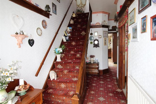 Entrance Hall of Signhills Avenue, Cleethorpes DN35