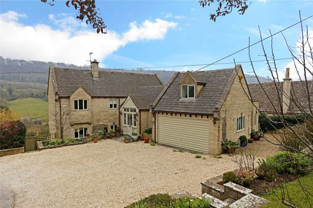 Thumbnail Detached house for sale in Far End, Sheepscombe, Stroud, Gloucestershire