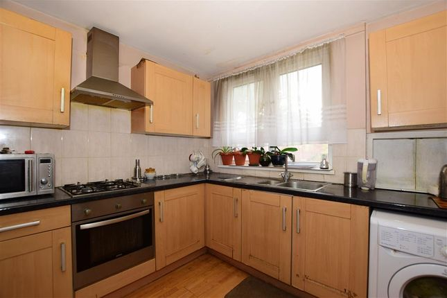 Kitchen of Stondon Walk, London E6