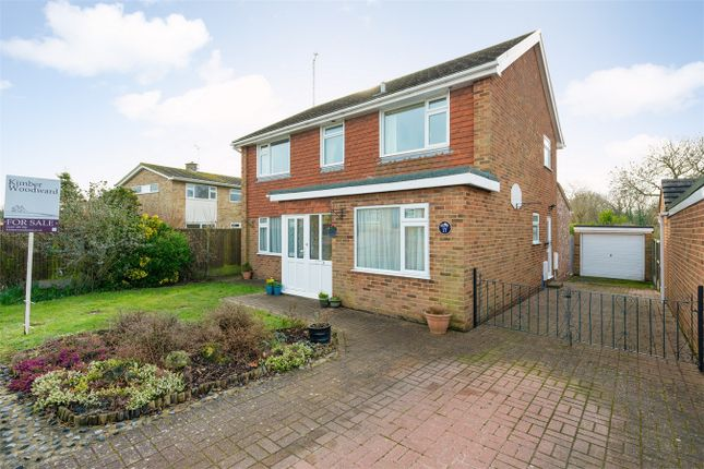 Laxton Way, Chestfield, Whitstable, Kent CT5