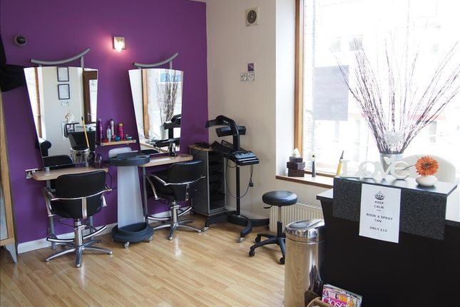 Retail premises for sale in Hair Salons BD22, Haworth, West Yorkshire