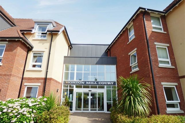Thumbnail Flat for sale in Hanbury Road, Droitwich, Worcestershire