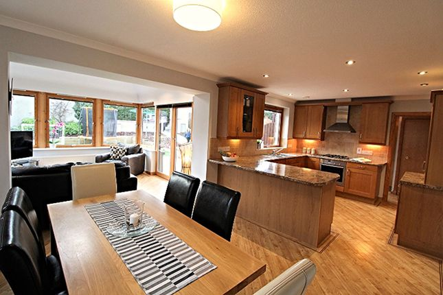 Kitchen / Diner of Cairn Seat, Inverurie AB51