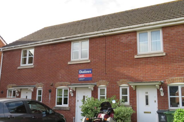 Thumbnail Property to rent in Clos Chappell, St. Mellons, Cardiff