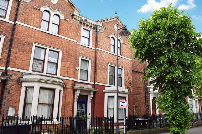 Hartington Street, Derby DE23