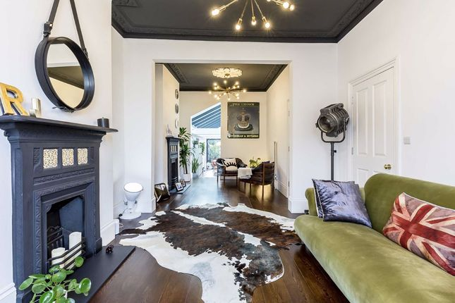 Thumbnail Terraced house to rent in Sydner Road, London
