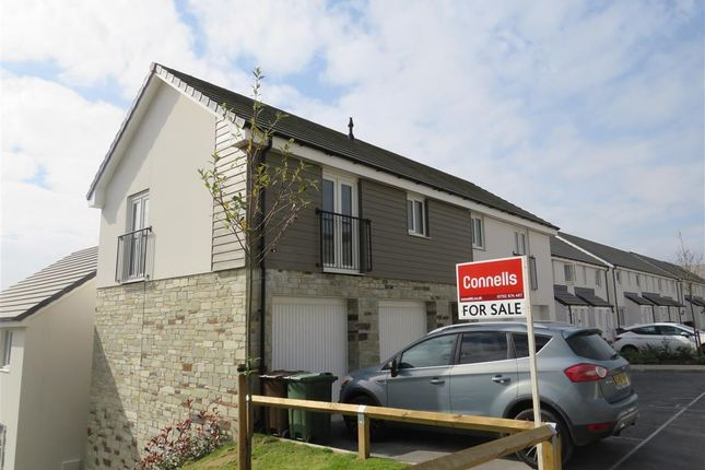 Thumbnail Detached house to rent in Bluebell Street, Plymouth