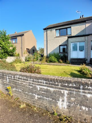 Thumbnail End terrace house for sale in 56 Royal Terrace, Thurso