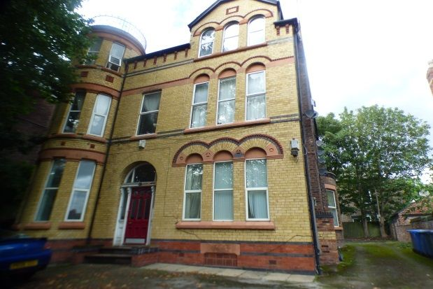 Thumbnail Property to rent in Croxteth Road, Toxteth, Liverpool