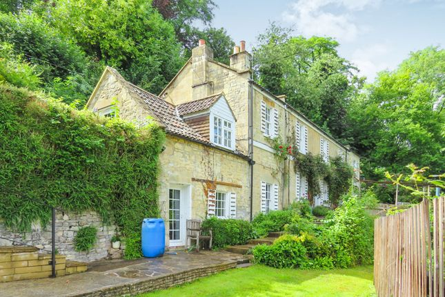 Thumbnail Detached house for sale in The Cottage, Box, Corsham