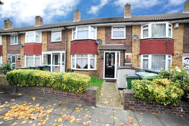 Thumbnail Terraced house for sale in Mcleod Road, Abbey Wood