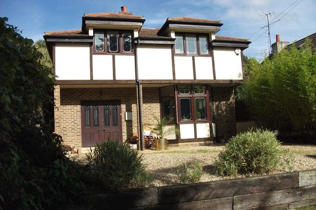 Thumbnail Detached house to rent in Robbery Bottom Lane, Welwyn