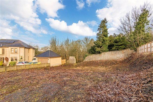 Thumbnail Land for sale in The Walled Garden, Wallhouse Estate, Torphichen