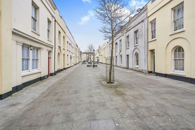 Thumbnail Flat for sale in Adelaide Street, Stonehouse, Plymouth