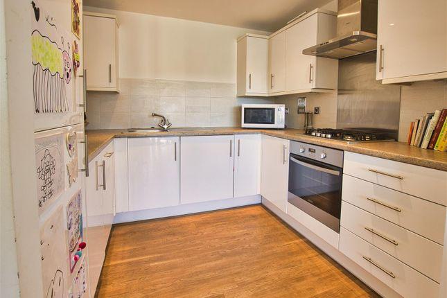 Kitchen of Todd Close, Borehamwood WD6