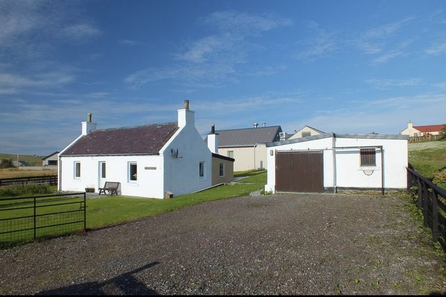 2 bed cottage for sale in Sandwick, Shetland ZE2